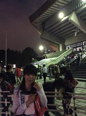 20150919武道館コンサート